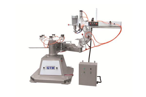 GNY1 Glass inner&external shape edging machine